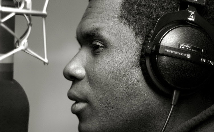 Young Guru speaks on Jay Electronica's album (Video)