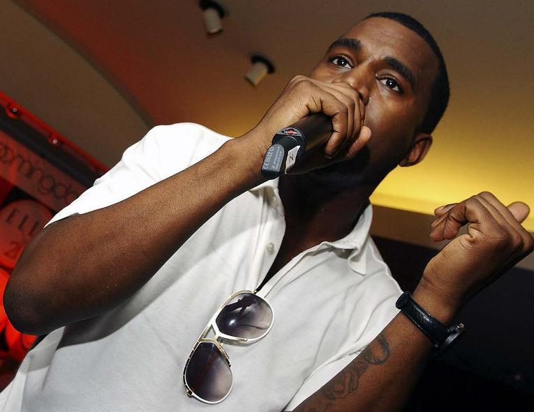 Kanye Says No G.O.O.D. Friday Today
