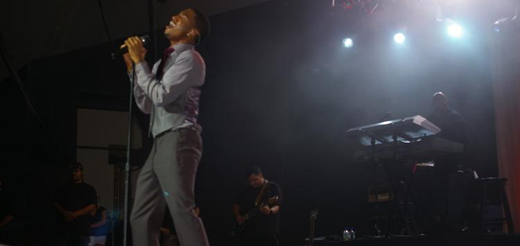 Trey Songz on Lauren London, Touring, Album Sales & Grabbing Tamala Jones A$$