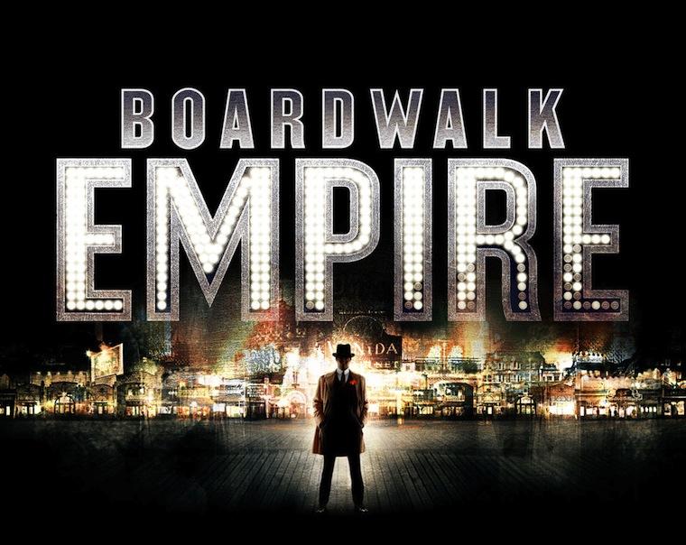 <em>Boardwalk Empire, How To Make It In America</em> Trailers