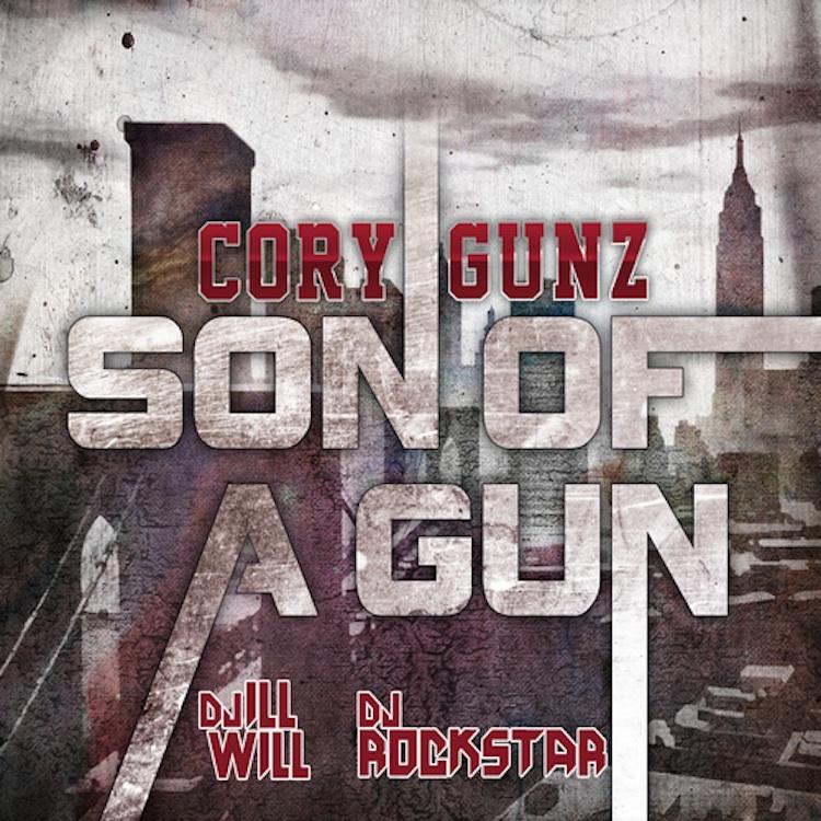 Mix Pick: Cory Gunz &#8211; <em>Son Of A Gun</em>