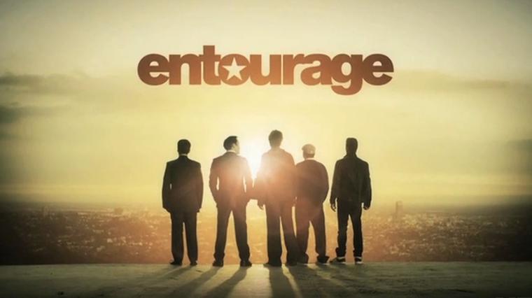 <em>Entourage</em> Season 8 Trailer