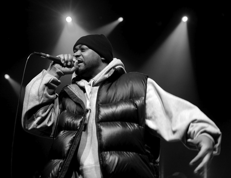 Angela Picks Ghostface as Wu-Tang's Most Underrated