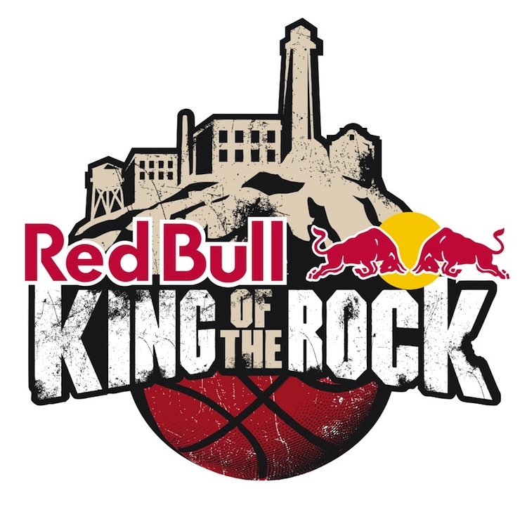 """Red Bull's """"King of The Rock"""" NYC Tournament"""