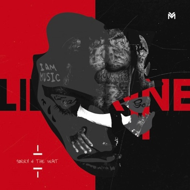 Mix Pick: Lil Wayne &#8211; <em>Sorry 4 The Wait</em>