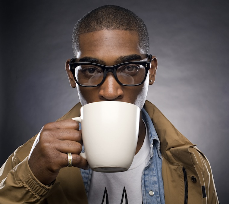 Tinie Tempah: The Breakthrough