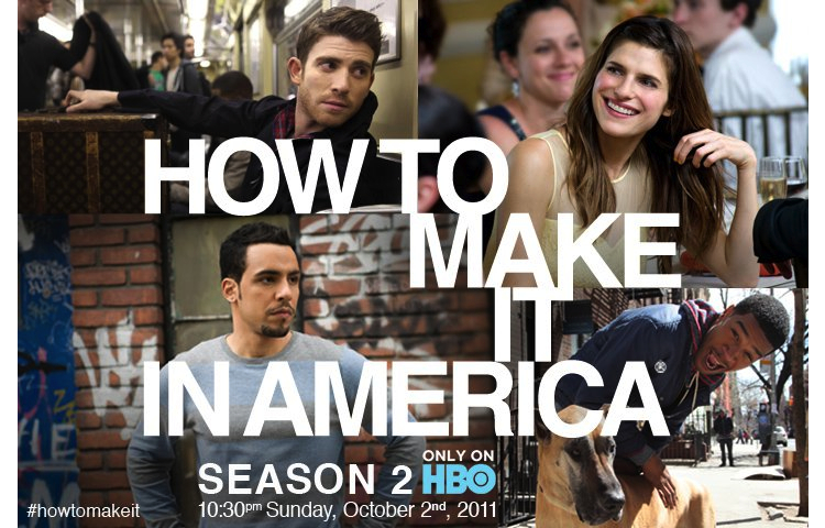 <em>How To Make It In America</em> Season 2 Trailer