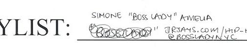 Boss Lady 0