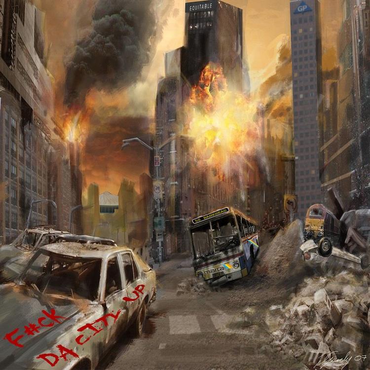 Mix Pick: T.I. &#8211; <em>Fuck Da City Up</em>