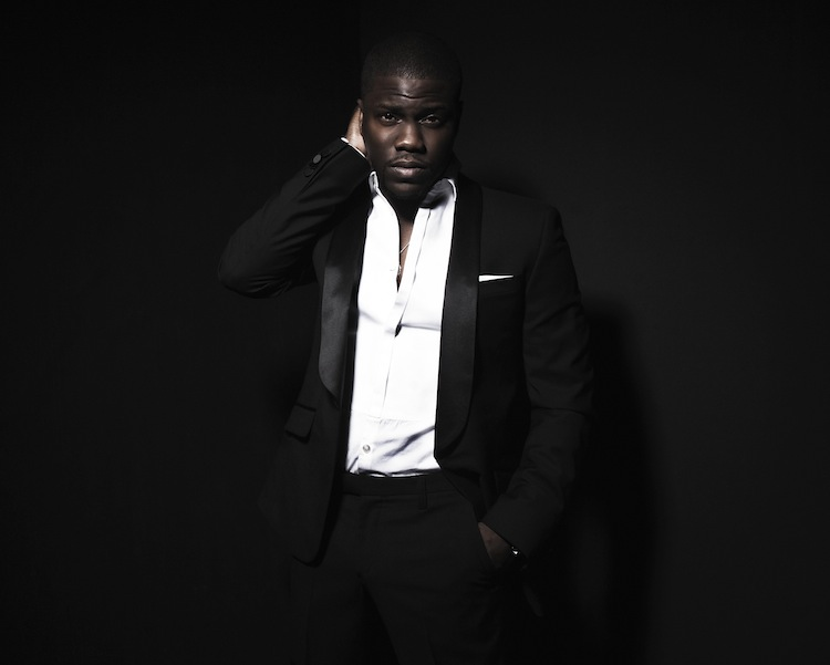 Kevin Hart Talks Owning His Own Projects