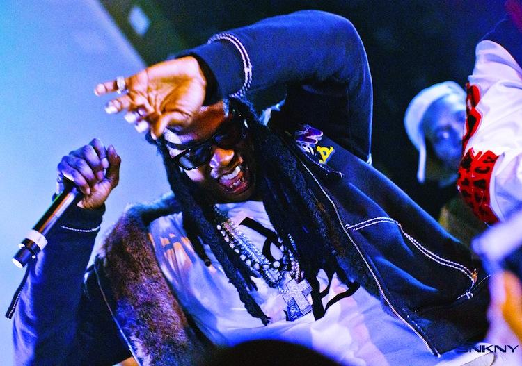 2 Chainz Talks NY Show, Debut Album