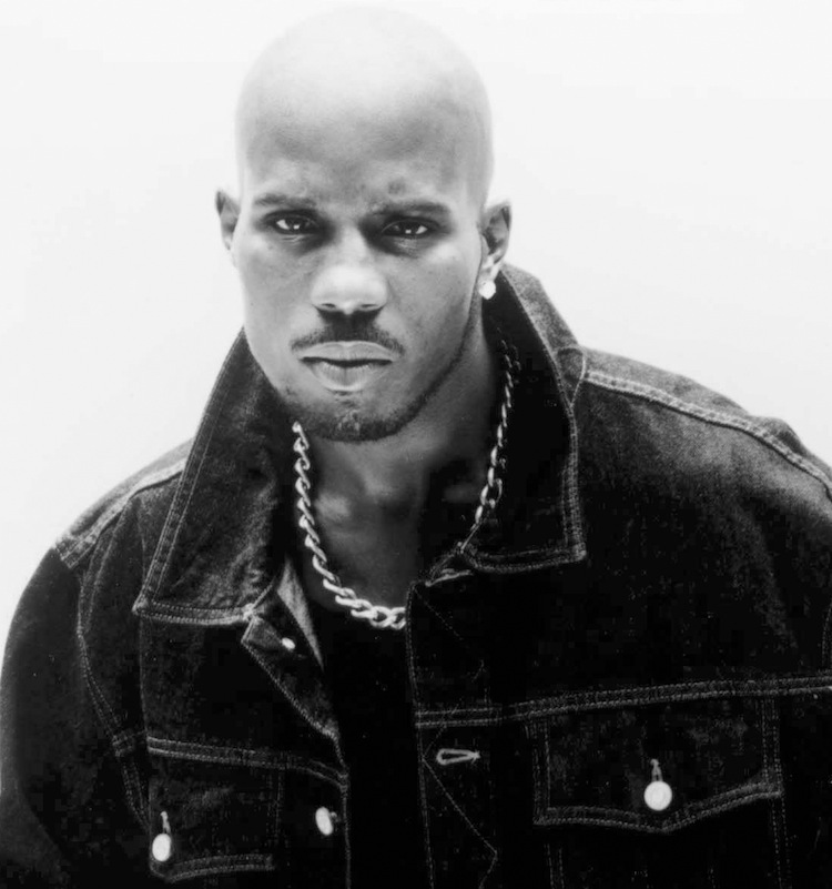 DMX: On The Real
