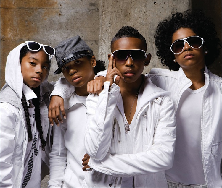 Mindless Behavior Returns to The Breakfast Club