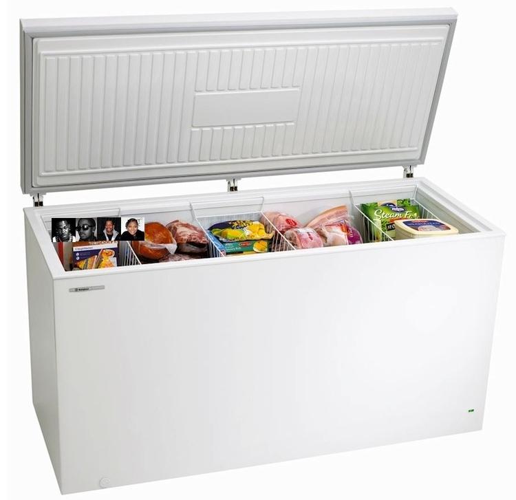 The Freezer (Ashanti)