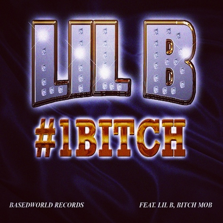 """Mix Pick: Lil B """"#1 Bitches"""""""