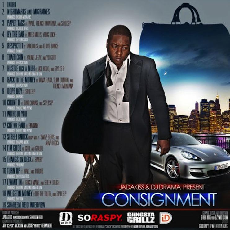 "Mix Pick: Jadakiss – ""Consignment"""
