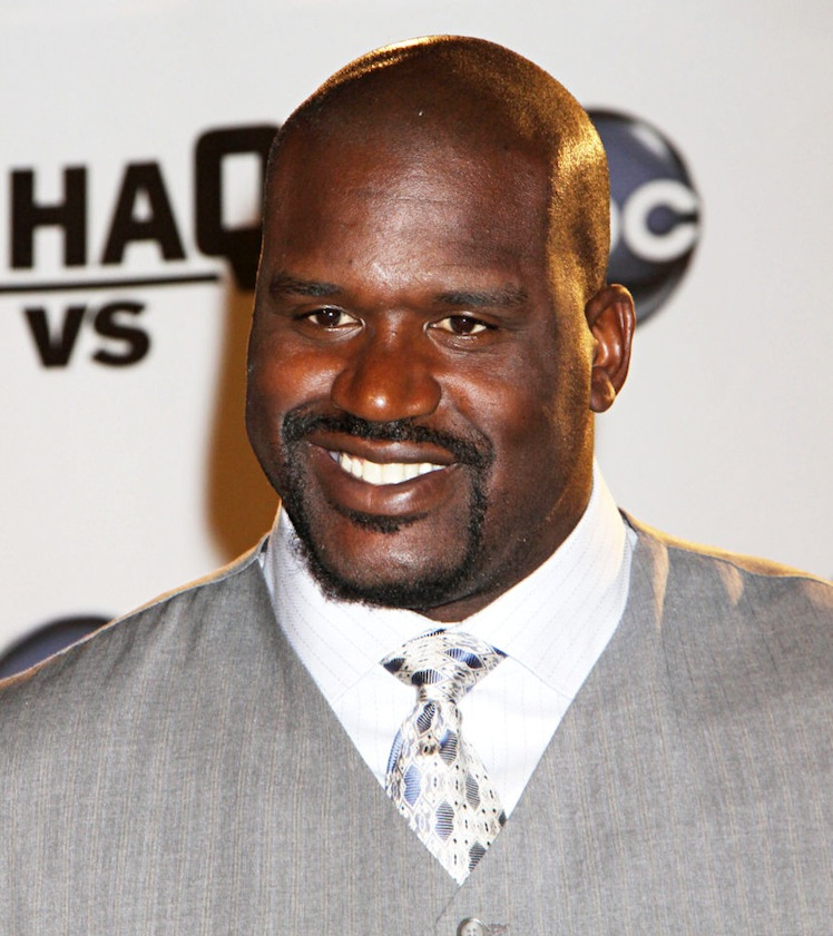 Hoe Appreciation (Shaquille O'Neal)