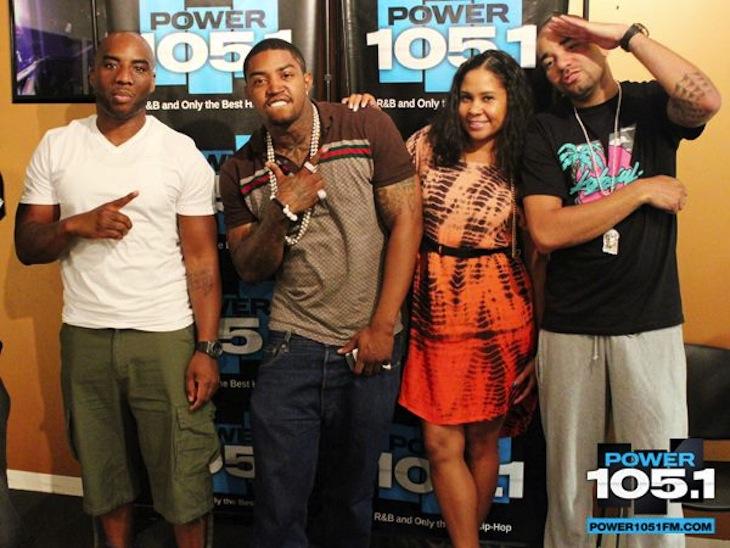 Lil Scrappy Talks 'Love & Hip Hop', Relationships