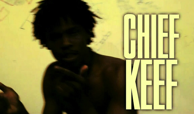 Chief Keef Don't Like Interviews