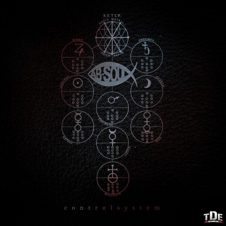 Album Pick: Ab-Soul 'Control System'