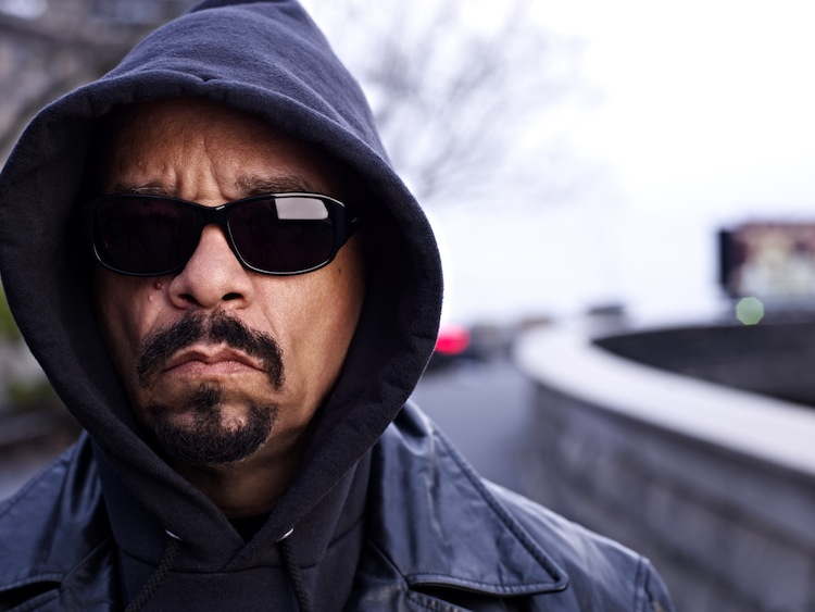 Ice-T's 'Something from Nothing: The Art of Rap'