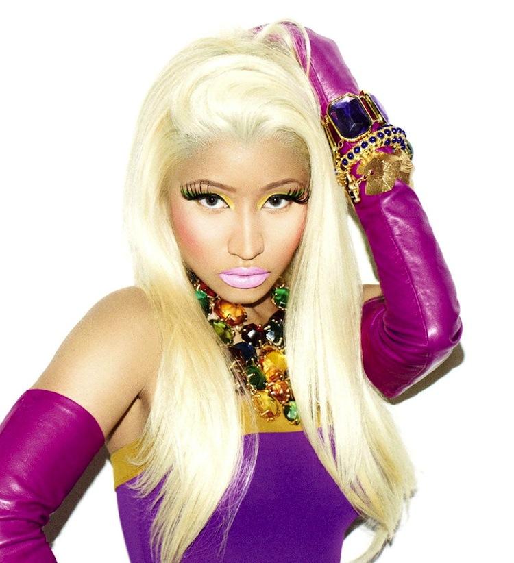 Nicki Minaj Calls The Breakfast Club