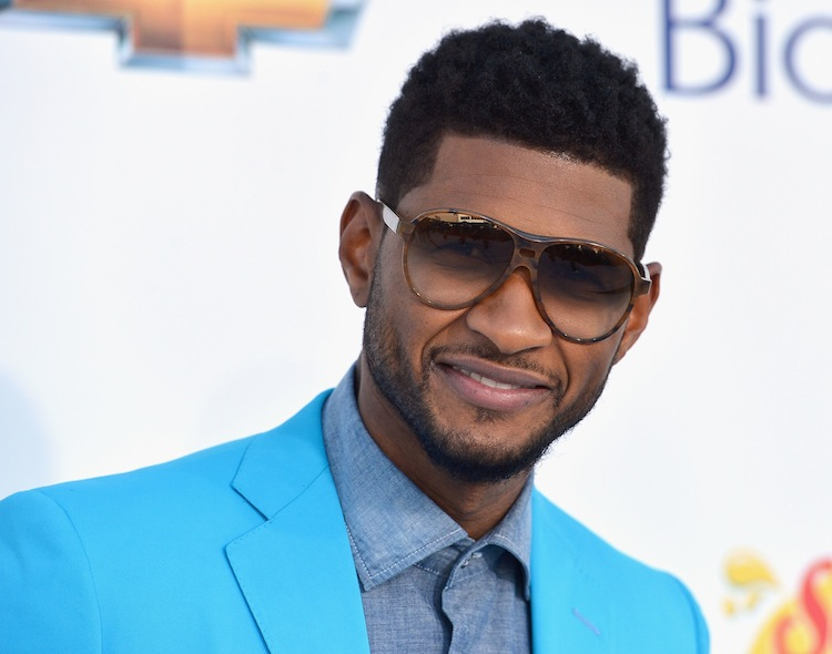Hoe Appreciation (Usher)