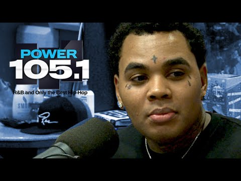 Kevin Gates Talks Penitentiary Rules, Upbringing