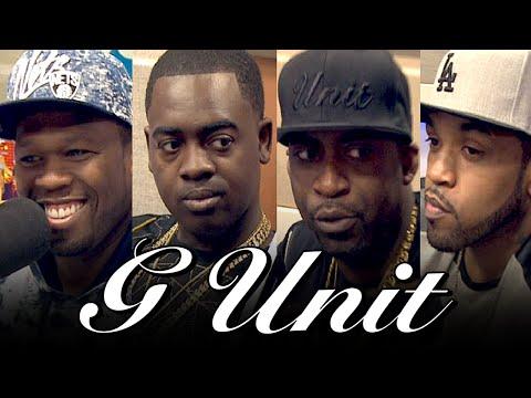 G-Unit Talk New EP, Reunion, Past Disputes