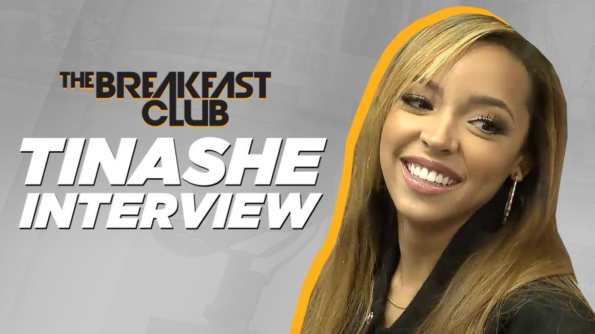 "Tinashe Talks Debut Album, ""2 On"" Success"
