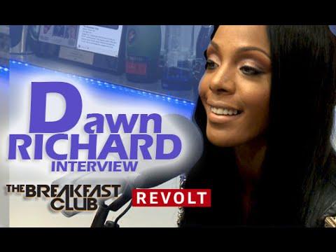 Dawn Richard Speaks On New Album, Danity Kane Breakup, Rumors, Entrepreneurship And More