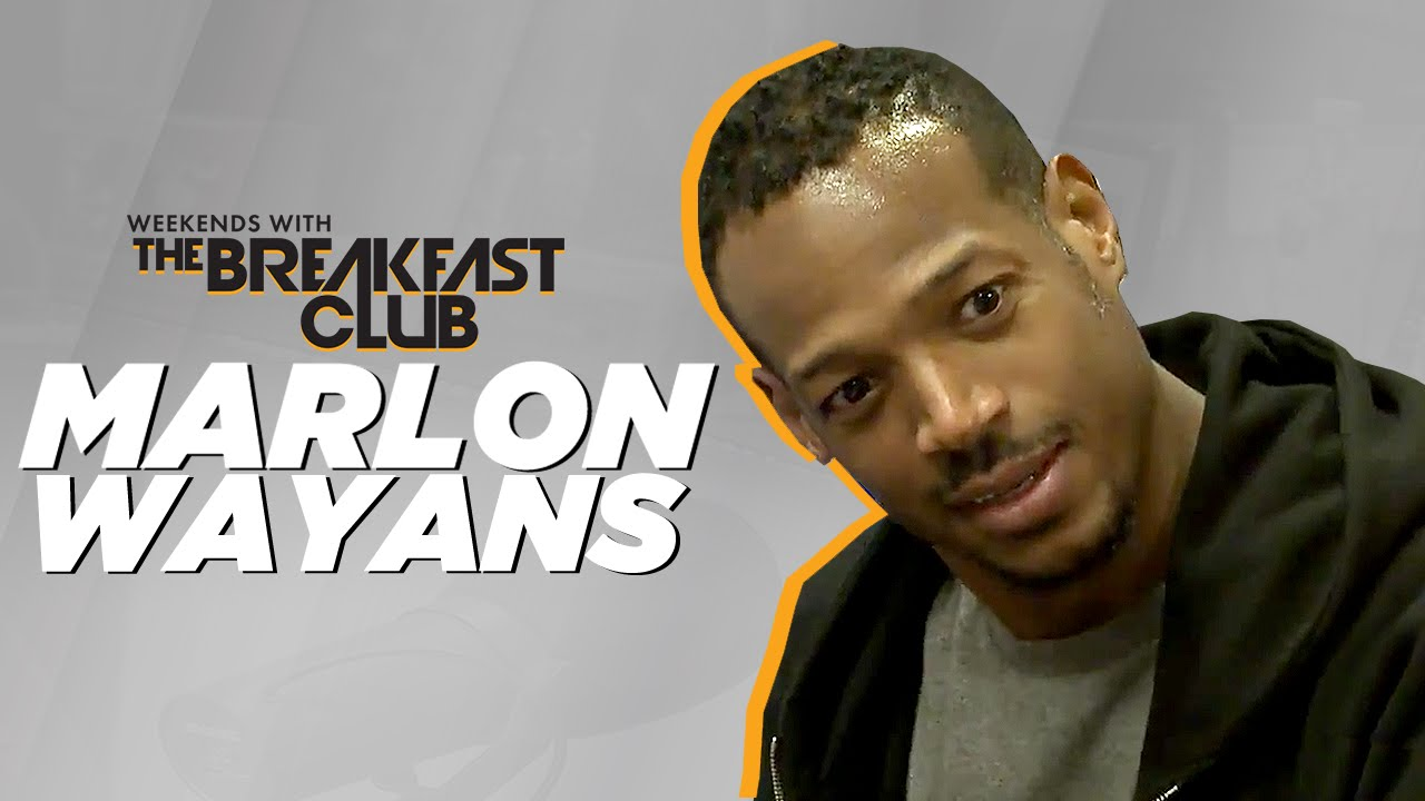 Marlon Wayans Talks Recent Lawsuit, Bill Cosby, Kevin Hart, Richard Pryor Biopic And More
