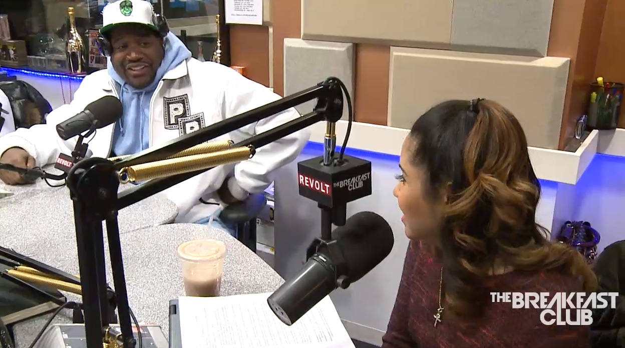 Corey Holcomb Speaks On Relationships, Jokes About Women, Hollywood, Hate Kevin Hart Receives And More