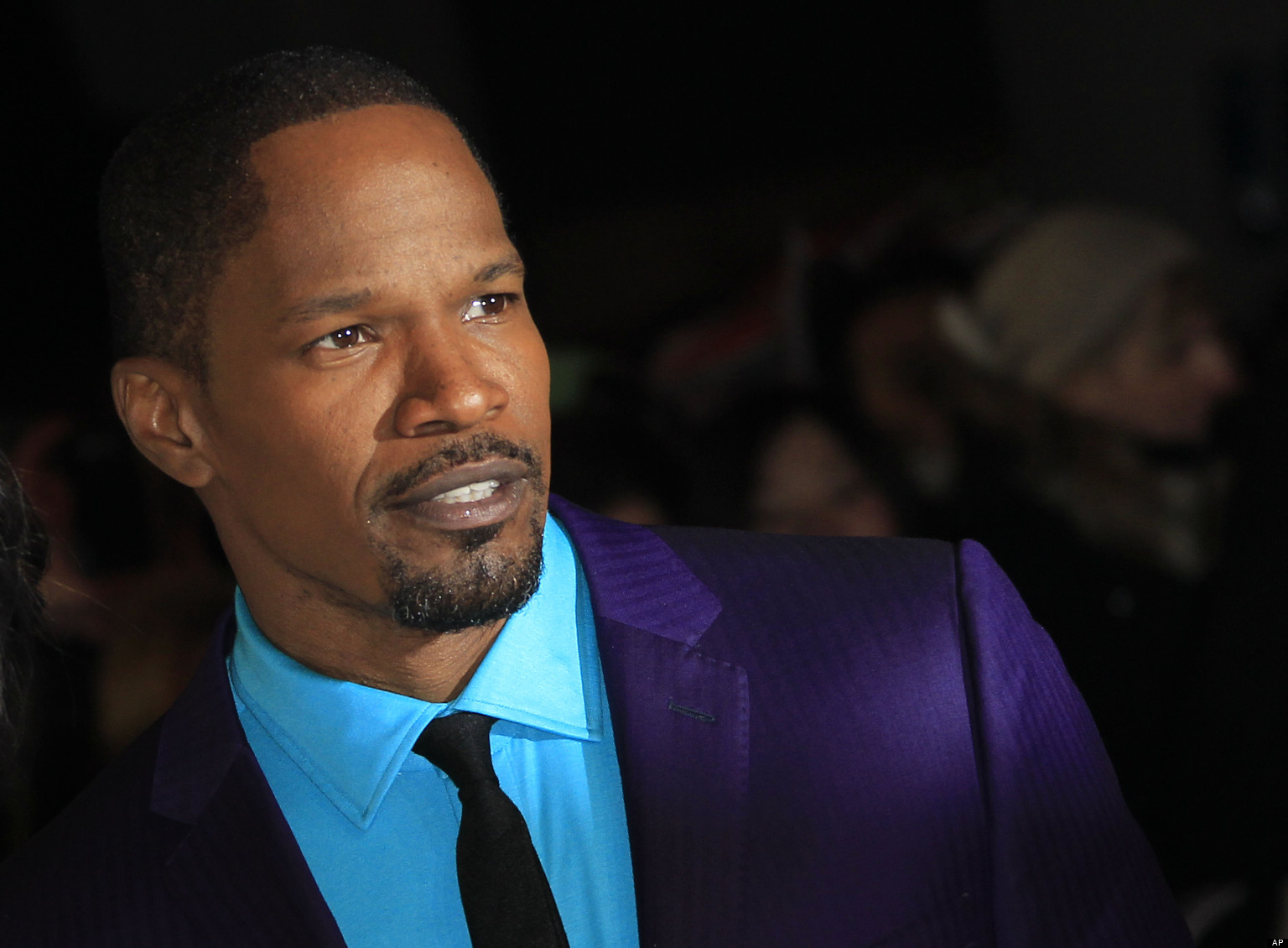 Jamie Foxx Speaks On Return To Music, New Single, Playing Mike Tyson In New Film & More
