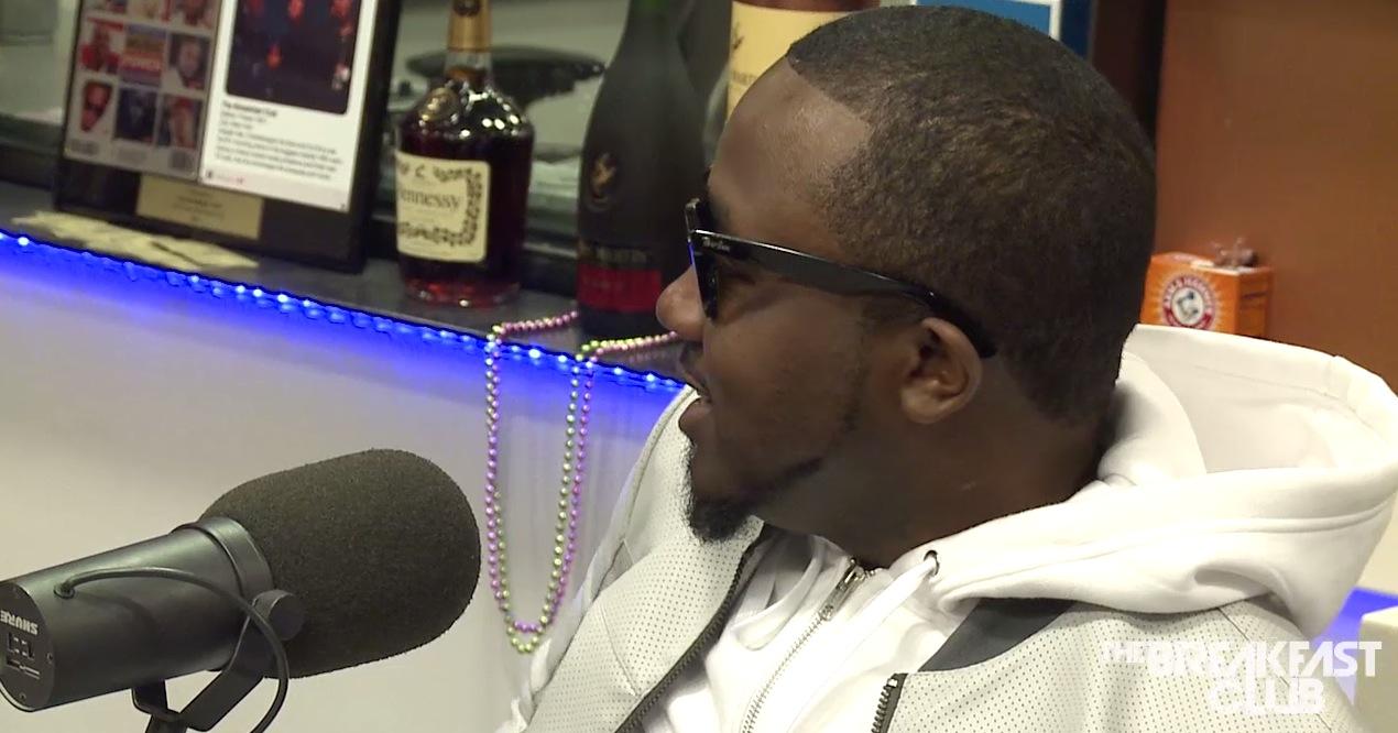 Nigerian Rapper Ice Prince Talks Roc Nation, Artist Camaraderie & The Uprise of Nigerian Music