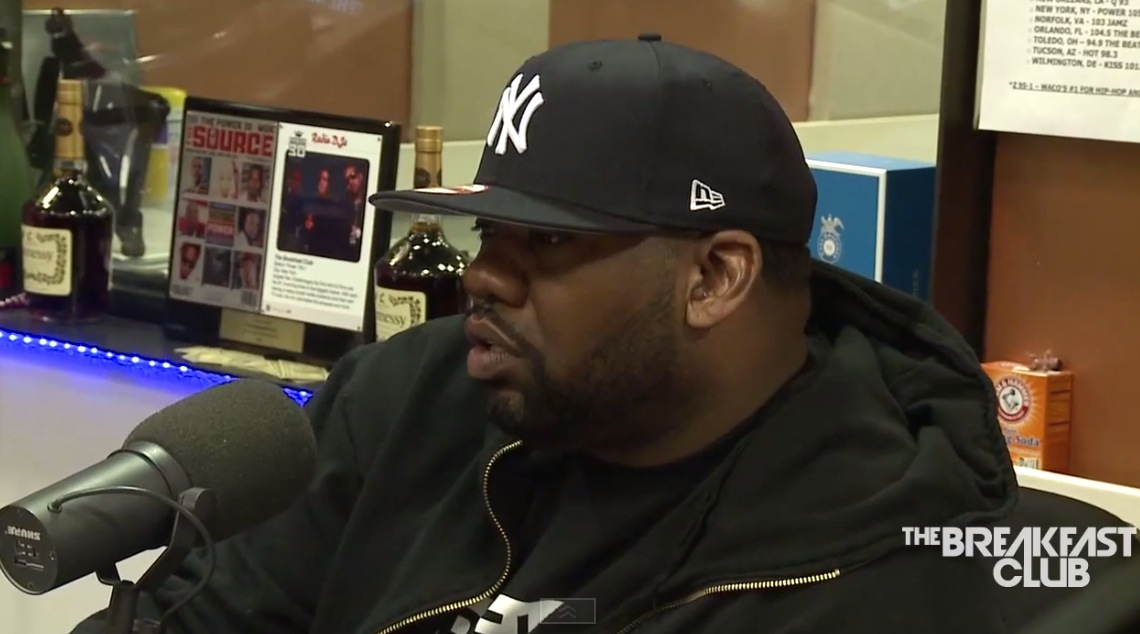 Raekwon Talks 20th Anniversary Solo Debut, Drake & Remaining Relevant Today