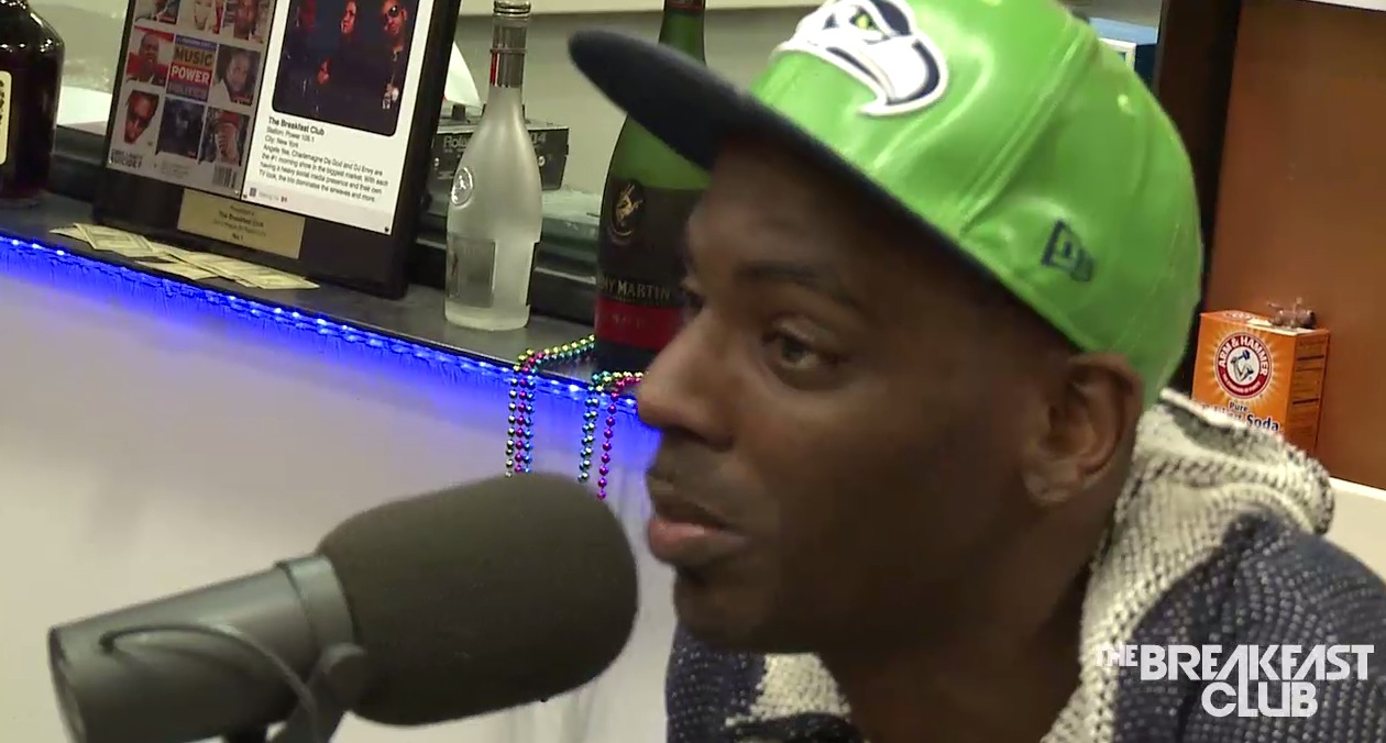 """Young Dolph Talks Being From Memphis, Gotti & New Single, """"Pulled Up"""""""