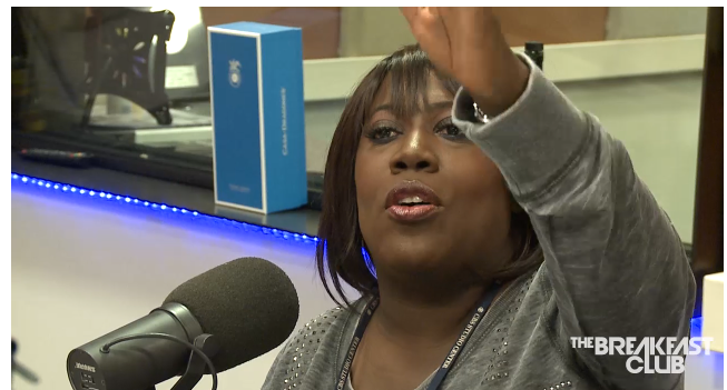 Sheryl Underwood Talks Bruce Jenner, Zeta Phi Beta & Upcoming Shows At Caroline's