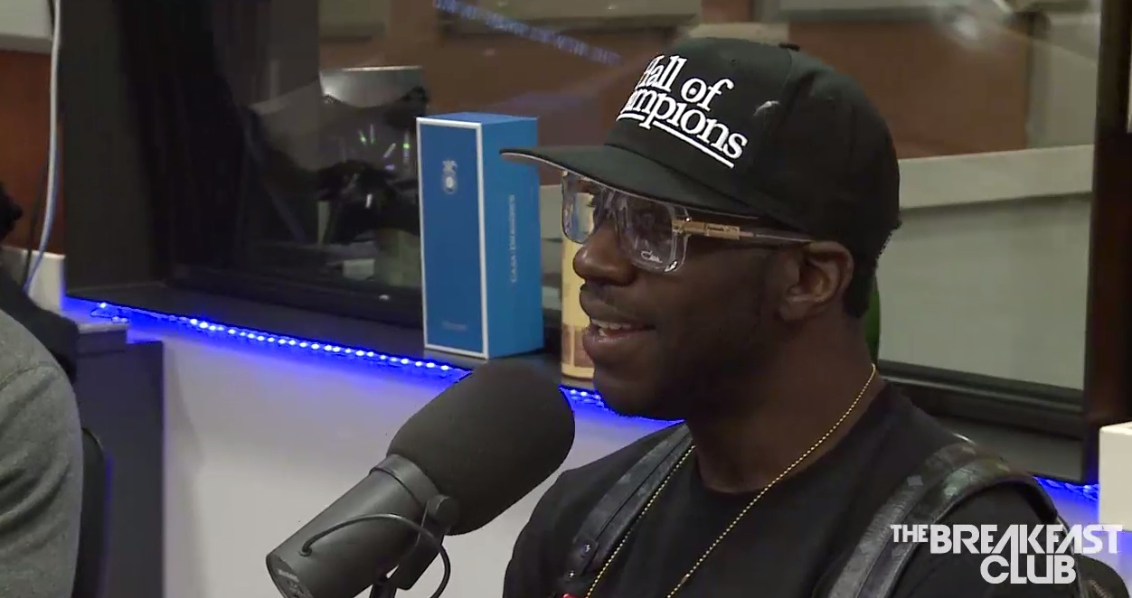 "Young Dro Talks New Album ""Reality Show"", Fantasia & Going To Rehab With T.I."
