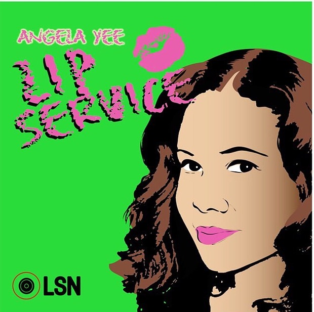 Lip Service Podcast Episode 3 With Sevyn Streeter