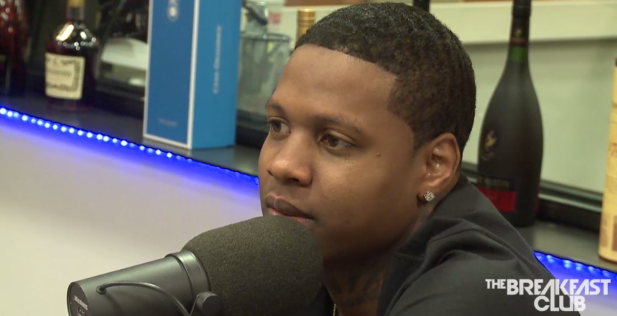 Lil Durk Talks New Album, Ending Beef With Chief Keef, And Ending The Violence In Chicago