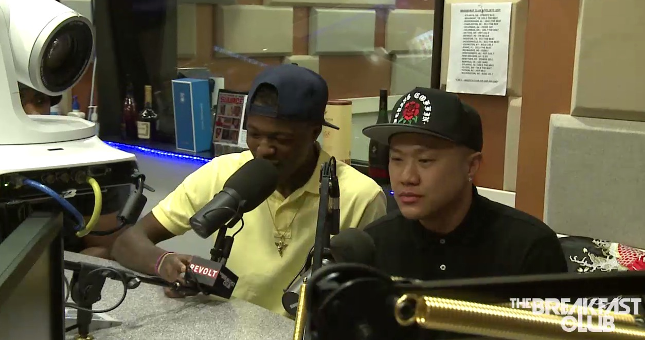 DC Young Fly & Timothy DeLaGhetto Talk New Season Of Wild N' Out, Growing In The Entertainment Business, Perseverance, & More