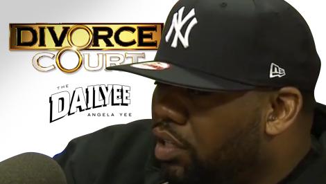 The DAILYEE: Raekwon responds to Wu-Tang Divorce Court Episode