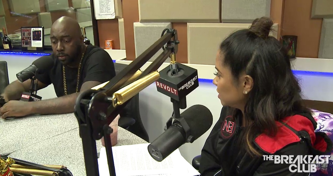 Trae tha Truth Talks Trae Day, New Album, Relationship with T.I. & More On The Breakfast Club