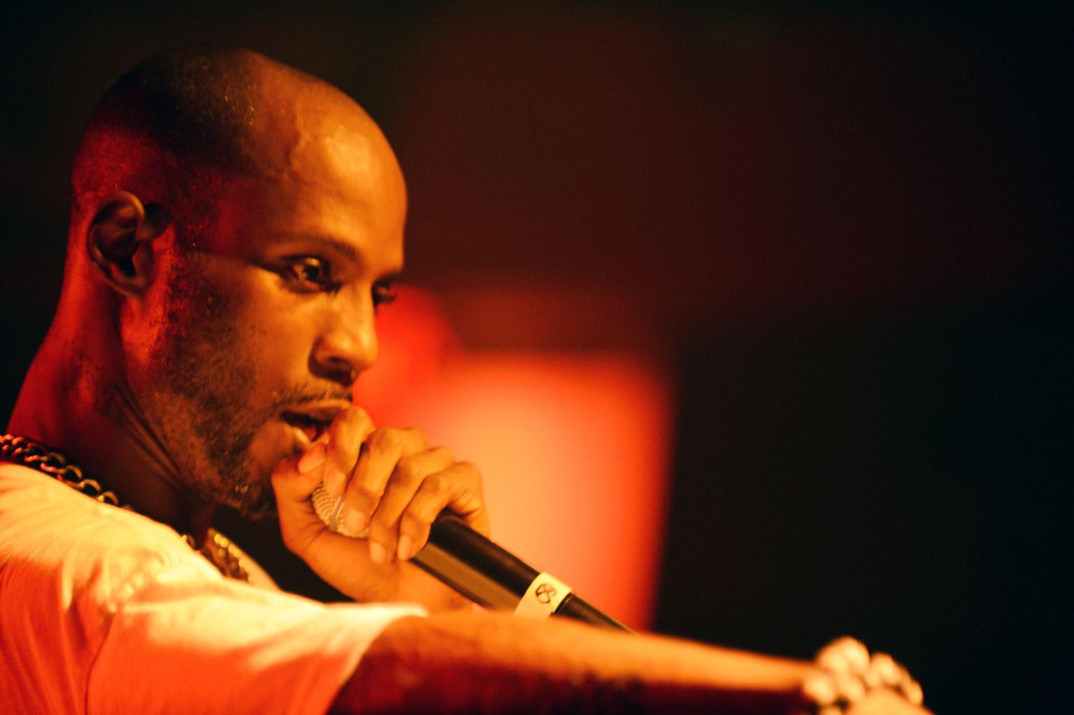 DMX: Rapper Sentenced to 6 Months in Jail