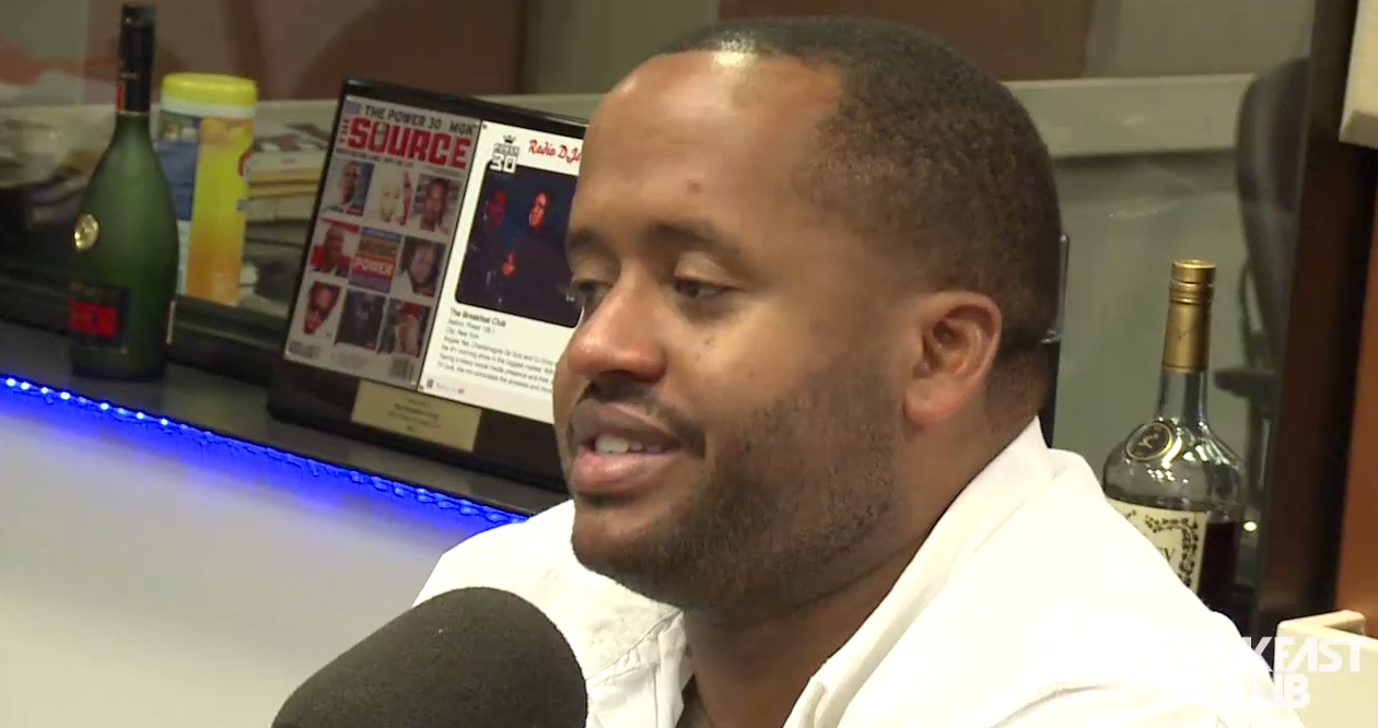Kenny Hamilton Discusses New Punk'd Series On BET