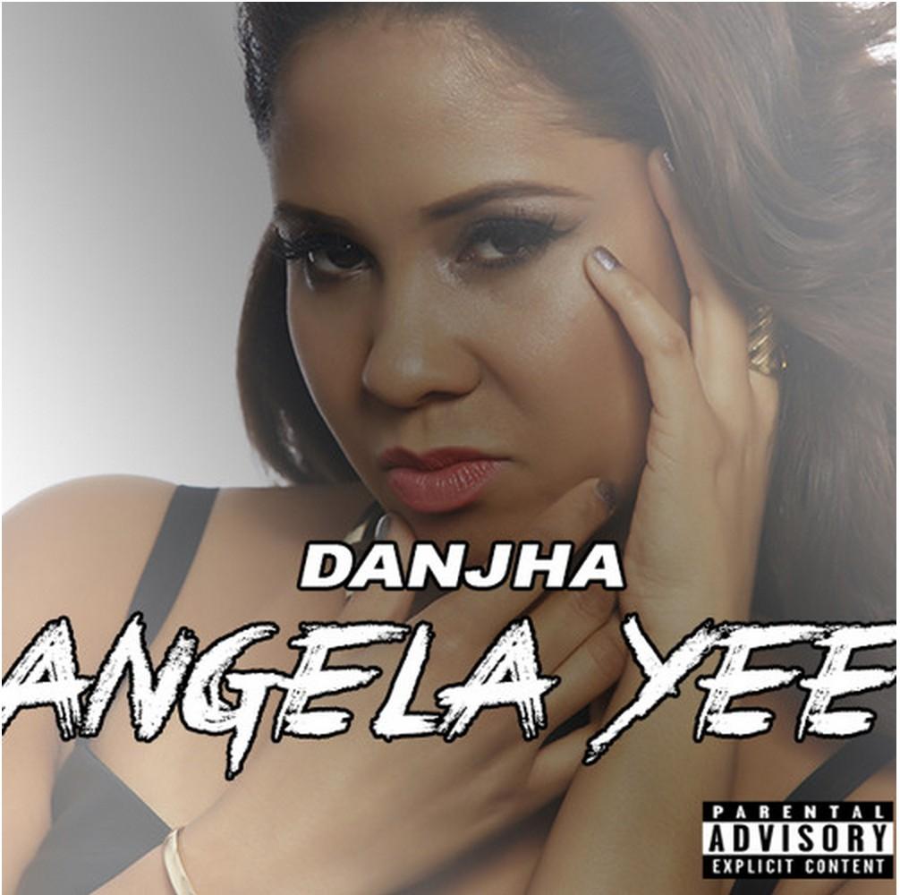 Danjha 'Angela Yee'