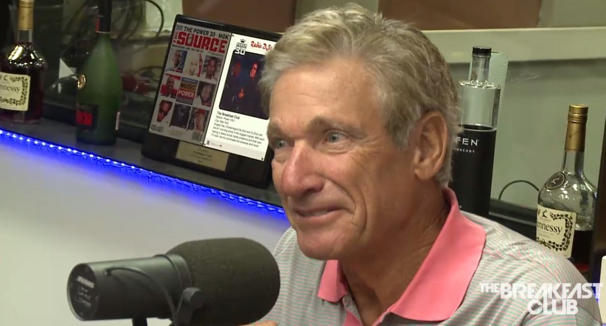 Maury Povich Discusses The Success Of His Show